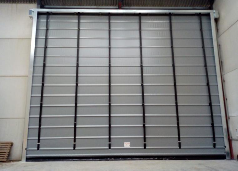 Porte de grandes dimensions Pack